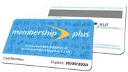 Membership Plus 2018