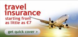 Brassington Travel Insurance