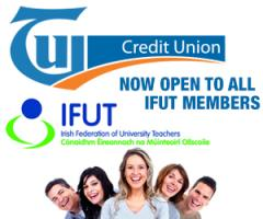 TUI Credit Union for IFUT Members