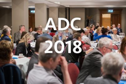 ADC 2018