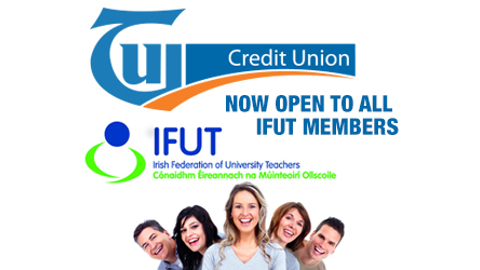 TUI Credit Union open to IFUT Members