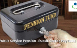 PS Pension