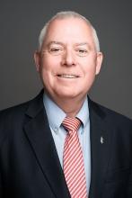 Mike Jennings, IFUT General Secretary