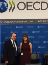 Joan Donegan Frank Jones OECD