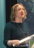 Dr. Aileen O'Carroll, IFUT